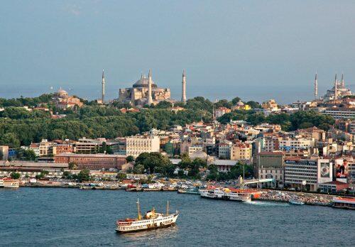 Μητρόπολη Κισάμου: Προσκυνηματική εκδρομή στη Κωνσταντινούπολη