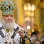 Καμπανάκι από Μόσχας Κύριλλο για θρησκευτικό σχίσμα στην Ουκρανία