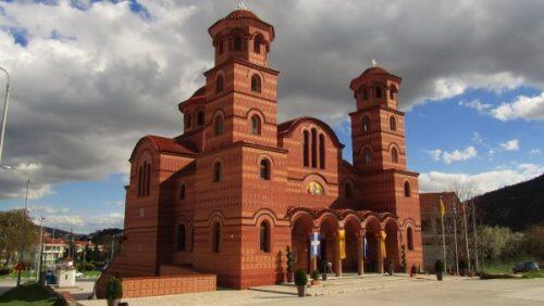 Πανήγυρη Παρεκκλησίου Αγίας Αναστασίας της Ρωμαίας