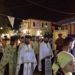 Μητρόπολη Θηβών: Η Εορτή του Ευαγγελιστή Λουκά