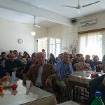 Μητρόπολη Αιτωλίας: Προβληματισμένοι οι Θεολόγοι για το μάθημα των Θρησκευτικών