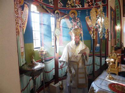 Μητρόπολη Θεσσαλιώτιδος: Εορτή του αγίου, ενδόξου και πανευφήμου αποστόλου Κλεόπα