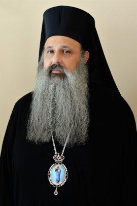 Ο Προκόπης Παυλόπουλος υπέγραψε το Διάταγμα για τον Σταγών Θεόκλητο