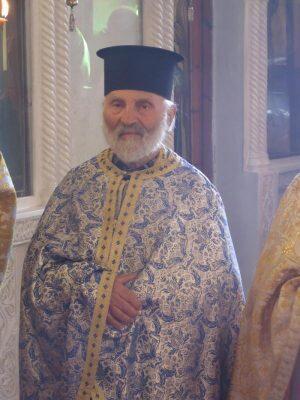Έκτακτο: Τραγικός θάνατος για Ιερέα-Πρεσβυτέρα και του υιού τους-θρηνεί η Ι.Μ.Φθιώτιδος