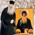 Μητρόπολη Μόρφου: Πρώτη Αγρυπνία προς τιμήν του Γέροντος Ιακώβου Τσαλίκη