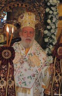Μεγάλη Παναγιά Μυκόνου: Λαμπρός Εορτασμός Αγίου Νεομάρτυρος Μανουήλ