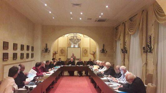 Σε εξέλιξη η Ετήσια Συνάντηση Διαλόγου Ορθόδοξης και Αγγλικανικής Εκκλησίας