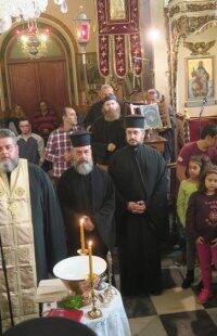 Μητρόπολη Σύρου: Έναρξη της νέας Κατηχητικής Περιόδου