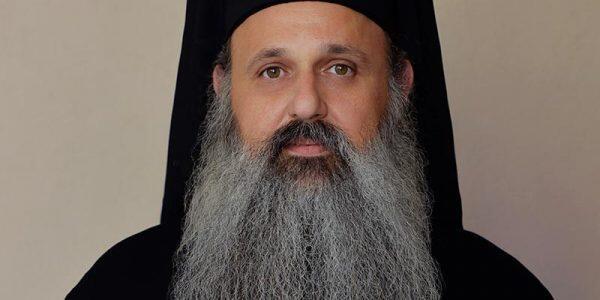 Μητρόπολη Μεσσηνίας για εκλογή Θεόκλητου Λαμπρινάκου-αύριο η χειροτονία του