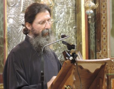 Μητρόπολη Δημητριάδος: Την Τρίτη η 1η Γενική Ιερατική Σύναξη