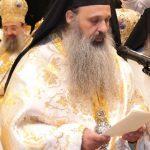 Μητρόπολη Σταγών: Αγιασμός στους Κύκλους και στη Σχολή Βυζαντινής Μουσικής