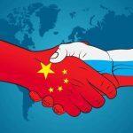 Η Εκκλησία της Ρωσίας στηρίζει τον Σύνδεσμο Φιλίας Ρωσίας-Κίνας