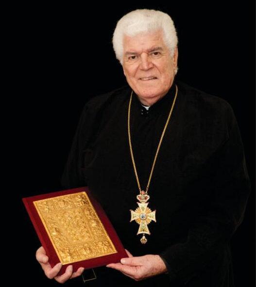Εκδημία ενός εκ των πλέον επιτυχημένων ιερέων της Αρχιεπισκοπής Αμερικής