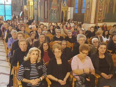 Μητρόπολη Λαρίσης: Έναρξη Εσπερινών Κηρυγμάτων