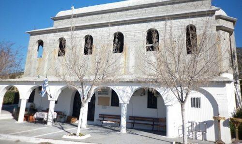 Ο Βόλος υποδέχεται το Ιερό Λείψανο της Αγίας Κυριακής-πρόγραμμα