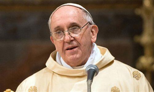 Ο Πάπας Φραγκίσκος αναλαμβάνει δράση για τον παγκόσμιο πυρηνικό αφοπλισμό