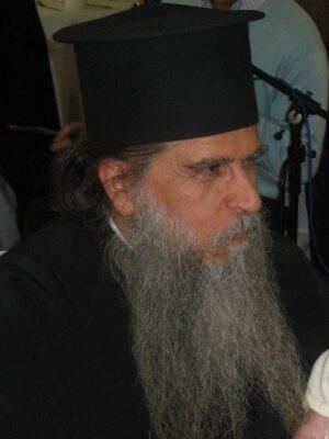 Η «ψυχή» της αντίστασης στα νέα θρησκευτικά, στην ΕΚΚΛΗΣΙΑonline-Αρχιμ. Σαράντης Σαράντος