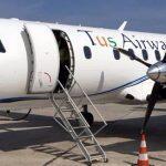 Ο Γέροντας Εφραίμ έσωσε λιπόθυμο πιλότο της πτήσης από Λάρνακα στην Χάιφα τη Δευτέρα