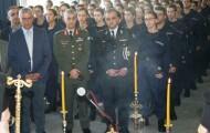 Μητρόπολη Διδυμοτείχου: Εορτή της μνήμης του προστάτου και εφόρου της Ελληνικής Αστυνομίας Αγίου Αρτεμίου
