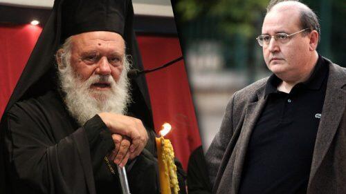 Αισχρή δήλωση Φίλη για Εκκλησία-μίλησε για τζιχαντιστές