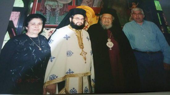 Συγκλονιστική Κατάθεση Ψυχής από τον Αρχιμ. Αθανάσιο Μισσό για τα 14 χρόνια Διακονίας του