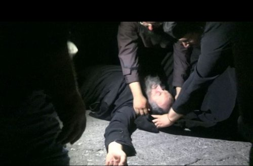 Έκτακτο: Κατέρρευσε ο ηγούμενος της Μονής του προφήτη Ηλία μετά από ένταση-συγκλονιστική εικόνα