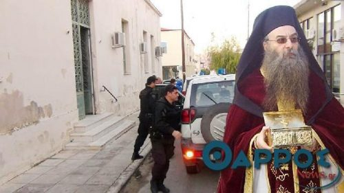 Δολοφονία Αρχιμανδρίτη Φώτη Ζαχαρόπουλου: Το Δημόσιο αποζημιώνει αλλοδαπό κατηγορούμενο