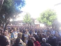 Ο Αλεξανδρουπόλεως Άνθιμος στα Χανιά για την εορτή των Εισοδίων της Θεοτόκου