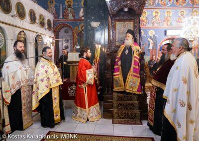 Μητρόπολη Βεροίας: Η Εορτή των Αγίων Αναργύρων