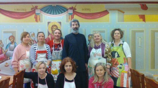 Μητρόπολη Λαρίσης: Σημαντική προσφορά από την ενορία του Αγίου Σπυρίδωνος της Κοιλάδας στο καθημερινό συσσίτιο