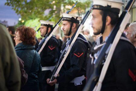 Η Τίμια Ζώνη της Θεοτόκου στην Αθήνα: Όλο το φωτορεπορτάζ-ο λόγος του Σεβασμιώτατου