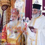 Αρχιερατική Θεία Λειτουργία και Χειροτονία Πρεσβυτέρου στην Ι.Μ.Αγίας Κυριακής Λουτρού