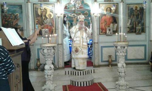 Μητρόπολη Κερκύρας: Φωτορεπορτάζ από την εκδρομή στους Αγίους Τόπους