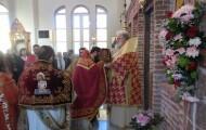 Μητρόπολη Διδυμοτείχου: Θυρανοίξια Ευκτήριου Οίκου στο Σουφλί