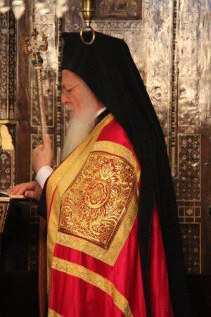 Οικουμενικό Πατριαρχείο-ειδήσεις