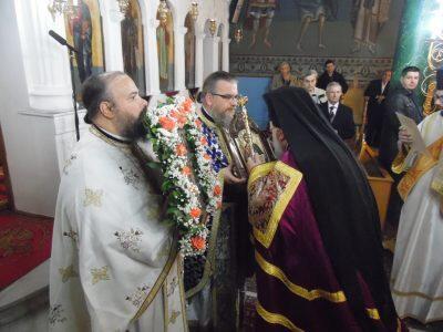 Μητρόπολη Διδυμοτείχου: Η εορτή των Παμμεγίστων Ταξιαρχών