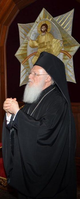 Οικουμενικό Πατριαρχείο-νέοι διορισμοί