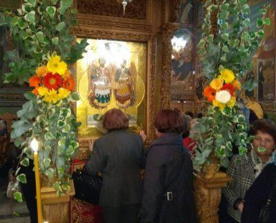 Μεσσηνίας Χρυσόστομος: «Τα βλέμματα των πιστών είναι ο καθρέφτης της υγιούς διακονίας όλων μας»