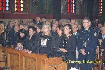 Μητρόπολη Αλεξανδρουπόλεως: Συγκίνηση στο Μνημόσυνο για τα θύματα τροχαίων δυστυχημάτων