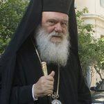 Συγκλονισμένος ο Αρχιεπίσκοπος από την τραγωδία που έπληξε τη Δυτική Αττική