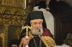 Νάξος: Πλήθος κόσμου στη Λιτάνευση της Παναγίας Χρυσοπολιτίσσης-Δισαρχιερατικός Πανηγυρικός Εσπερινός