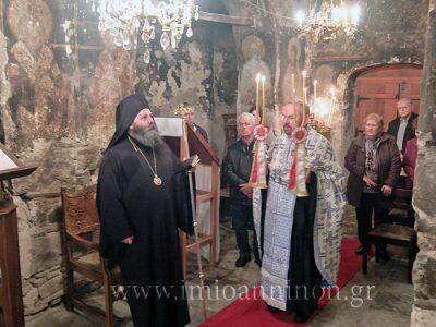 Μητρόπολη Ιωαννίνων: Η Σύναξη των Αρχιστρατήγων Μιχαήλ και Γαβριήλ και Μνημόσυνο των Μεγάλων Ευεργετών