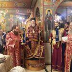 Η Εορτὴ των Εισοδίων της Θεοτόκου στην Πάτρα
