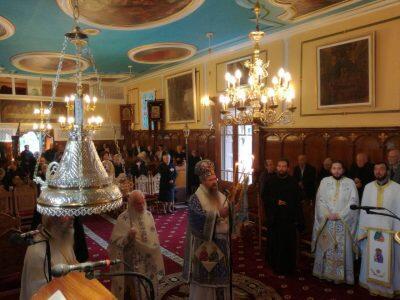 Λευκάδα: Πλήθος κόσμου στην Ιερά Πανήγυρη των Αγίων Αναργύρων Κοσμά και Δαμιανού