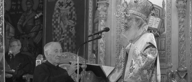 Λαμία: Με λαμπρότητα εορτάσθηκε η Θεομητορική Εορτή των Εισοδίων της Υπεραγίας Θεοτόκου