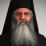Κήρυγμα Μητροπολίτη Μόρφου Νεοφύτου στον Πανηγυρικό Εσπερινό της εορτής των Εισοδίων της Θεοτόκου
