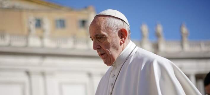 «Σεισμός» από την πρόθεση Πάπα να χειροτονούνται έγγαμοι άνδρες Ιερείς