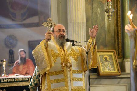 1,5 εκ. ευρώ το φιλανθρωπικό έργο της Μητρόπολης Πατρών
