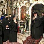 Αρχιεπίσκοπος: «Λείπει το όραμα και το πρότυπο από τη ζωή μας»