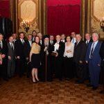 Βραβείο Αρχαγγέλου Μιχαήλ στο Σύλλογο Καστοριέων «Ομόνοια»